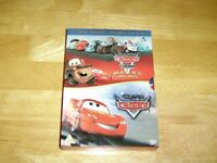 Cars Toon: Mater's Tall Tales / Cars