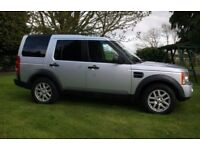 Landrover Discovery 2.7 Auto commercial