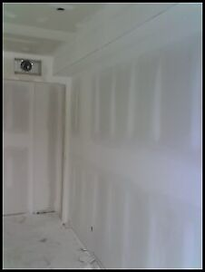 PROFESSIONAL DRYWALL & TAPE MUDDING SERVICES SINCE 1972