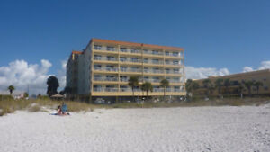 MADEIRA BEACH CONDO-make me an offer for 6 wk slot Nov 4- Dec 16