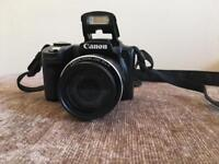 Canon Proshot camera