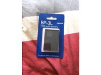 Nokia 710 mobile battery