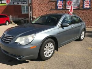 2009 Chrysler Sebring LX/2.4L/NO ACCIDENT/SAFETY/WARRANTY INCLUD