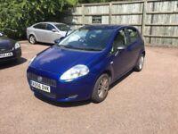 Fiat punto 2006 1.2