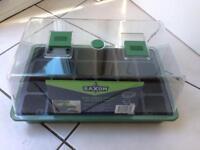 Seed propagator/mini greenhouse brand new