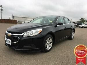 2016 Chevrolet Malibu Limited LT Eco