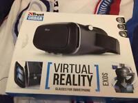 Trust Urban EXOS VR glasses