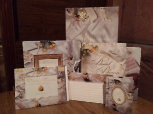 Wedding Memories Box with 10 sets of Candles