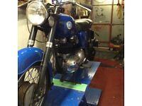 1960 AJS 250