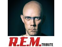 * Guitarist Wanted for R.E.M. Tribute Act - Needed ASAP *