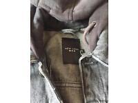 MENS LABEL CLOTHES NEW