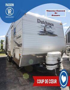 2007 Dutchmen 26L-DSL