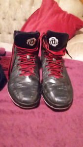 basketball shoes size 12