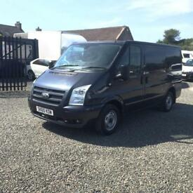 FORD TRANSIT TREND##58K MILES##1 OWNER FROM NEW##