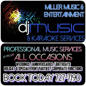 DJ MUSIC SERVICES