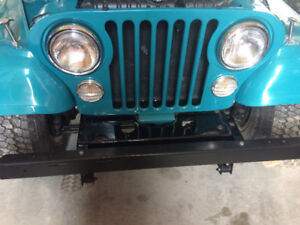 1973 Jeep Other Other