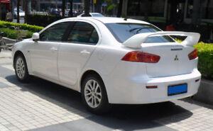 2012 Mitsubishi Lancer Sedan with Bluetooth