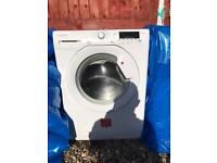 Can deliver locally, White Hoover Washing Machine