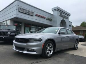 2016 Dodge Charger SXT,ALLOYS,8.4