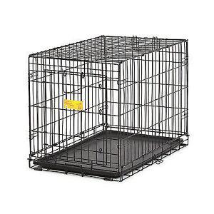 Grande cage chien format XXL