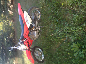 Crf80f for sale