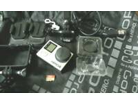 GoPro HERO4 Black Edition - Music + 64gb sd card