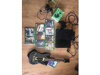 Xbox one and accessory