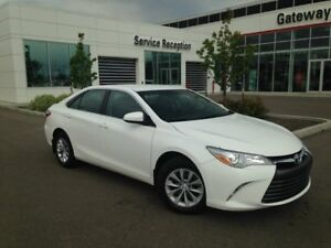2016 Toyota Camry 4DR SDN I4 AT LE Backup Cam, Touch Screen Audi