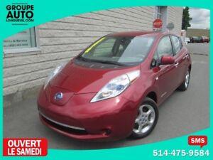 2012 Nissan Leaf SV*AUTO*A/C*MAGS*NAVIGATION*