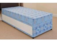 Shorty single bed