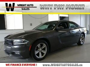 2016 Dodge Charger SXT| NAVIGATION| SUNROOF| BLUETOOTH| 22,612KM