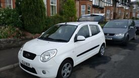 Kia Picanto Domino *low mileage*