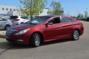 2014 Hyundai Sonata | Sunroof | Back Up Camera