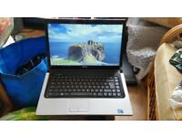 dell studio 1557 windows 7 8g memory 500g hard drive webcam wifi hdmi dvd drive charger core i7
