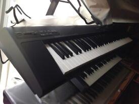 Yamaha NP30 portable Grand piano