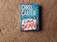 I Am Death by Chris Carter