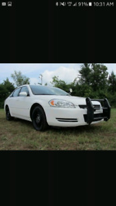 Looking for pushbar 2010 chevy impala