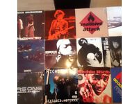 "VINYL RECORD COLLECTION 12"" LP RECORDS from £5 up to £50"