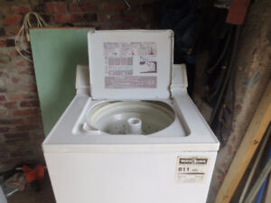 kenmore heavy duty  washer  //// top loader /////  the  best