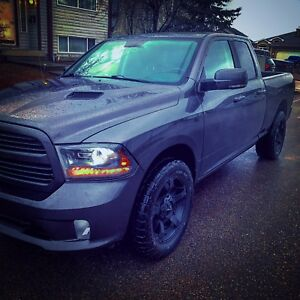 2014 Ram Sport Great condition