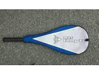 A pair of Dunlop Tennis rackets £85