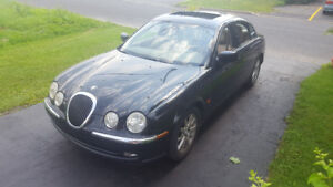 2001 Jaguar S-TYPE 5147780777 Berline