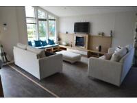 Luxury Lodge Barnstaple Devon 2 Bedrooms 6 Berth Willerby Cranbrook 2016 Tarka
