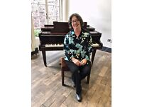 Piano Lessons Tailored for You - Jacqueline Corcoran ARCT