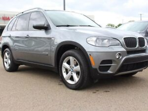 2012 BMW X5 TWIN TURBO, HEATED WHEEL, PANORAMIC SUNROOF, HEATE