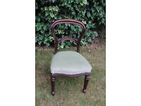 Vintage chair - good condition