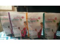 Baby Booster Protein Formula