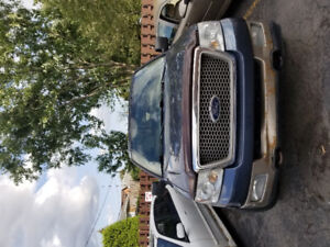 2004 Ford F-150 Lariat Camionnette