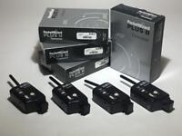 Pocket Wizard Plus II Transceivers
