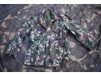 Unusual DPM M65 Field Jacket (poss Afghan? Korean?) Size XL